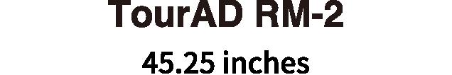 TourAD RM-2